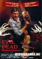 Зловещие мертвецы / Evil Dead (1981) DVDRip (Перевод Гоблина)