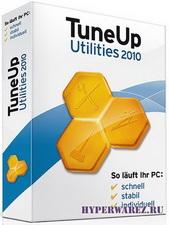 TuneUp Utilities 2010.v9.0.3000.52 + Rus