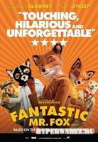 Бесподобный мистер Фокс / Fantastic Mr. Fox (2009/ CAMRip/700mb)