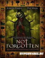 Невозможно забыть / Not Forgotten (2009/DVDRip/1400mb)