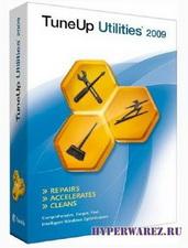 Portable TuneUp Utilities 2009 8.0.3300.1(RUS)