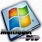 MultiBoot DVD 6.0  (2009.12.27/ENG/RUS)
