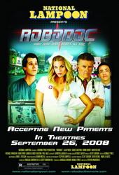 Доктор Робот / RoboDoc (2009) DVDRip