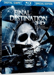 Пункт назначения 4 3D / The Final Destination 4 3D (2009) HDRip/1.4Gb + BDRip/700Mb