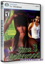 The Sims 3. Hollywood (2010/RUS/RePack)