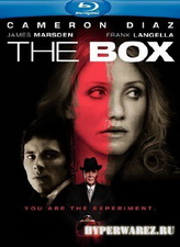 Посылка / The Box (2009) HDRip