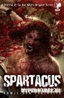 Спартак: кровь и песок / Spartacus: Blood and Sand (1 сезон/3 серия)