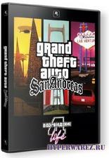 GTA. San Andreas. Возрождение 4Life (2008/RUS/ENG/RePack)