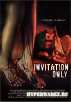 Приглашение / Invitation Only / Jue ming pai dui (2009/DVDRip/700mb)