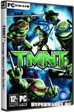 TMNT. Черепашки-ниндзя (2007/RUS/RePack)