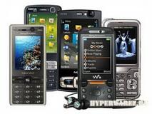 Сборник программ для мобильных телефонов 2009-2010