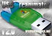 USB Reanimator 2010 Full