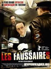 Фальшивомонетчики / Die Falscher (2007) DVDRip
