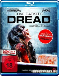 Страх / Dread (2009) HDRip