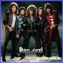 Bon Jovi. Clips (2008-2009)