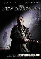 Проклятая / The New Daughter (2009) DVDRip