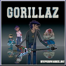 Gorillaz -  Feel Good (2006) HDTV