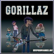 Gorillaz -  Feel Good (2006) HDTV