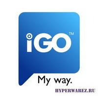 iGO My way v.1.2.2 (MIX-Maps Tele Atlas 01.05.2010 + Skin) [EUROPE+RUSSIA] - iPhone