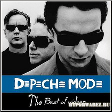 Depeche Mode - The best of videos (2007) DVDrip