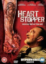 Cтрах смерти / Heartstopper (2006) DVDRip