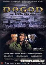Дагон / Dagon (2001) DVDRip