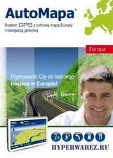 AutoMapa ver.6.5.0 (159) [Europa] (2010г/Multi) - FINAL
