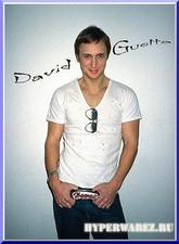 David Guetta. Clips (2007) DVDrip