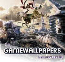 Игровые обои / Gamewallpapers (2009-2010)
