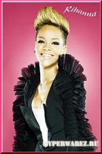 Rihanna. Clips (2005-2006) DVDrip