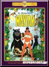 Mаугли (1973) DVDrip