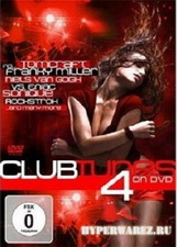 Сlubtunеs- Оn [DVD 4, Club, House, DVD9] (2010г.)