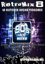 Rеtrоmix – Vidеоmix [ Pop, SAT Rip, MPEG2 ] (2010г.)