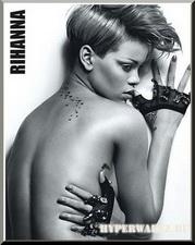 Rihanna. Clips (2007-2010) DVDrip