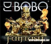 Dj Bobo - Fantasy Tour (2010г) DVD9