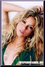 Shakira. Clips (1999-2009) DVDrip