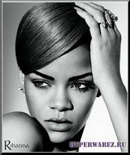Rihanna. 18 Clips (2005-2009) DVDrip
