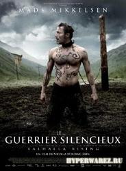 Валгалла: Сага о викинге / Valhalla Rising (2009) HDRip
