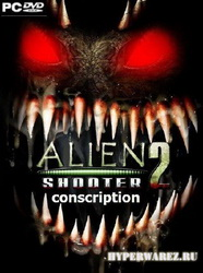 Alien Shooter 2 - Conscription (2010/RUS RePack by Ultra)