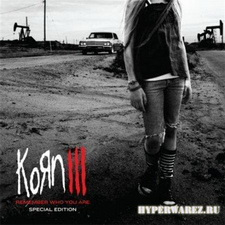 Korn III Remember Who You Are - Bonus DVD Disc (2010) DVD5
