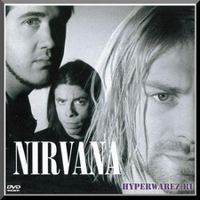 Nirvana - Videoclips (1993) DVDrip