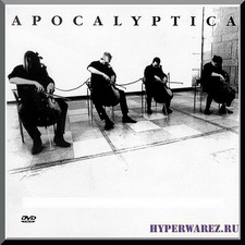 Apocalyptica. Videoclips (1997-2005) DVDrip