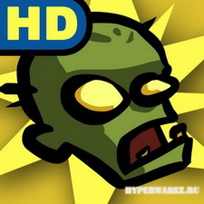 Zombieville USA HD (2010/ENG/HD/iPad)