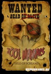2001 маньяк: Территория криков / 2001 Maniacs: Field of Screams (2010/ENG/DVDRip)