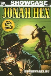 Витрина DC: Джона Хекс / DC Showcase: Presents Jonah Hex (2010) BluRay 720p