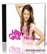 Miley Cyrus - Video Collection (2010) - DVD5