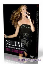 Celine Dion Taking Chances World Tour - The concert (2010) - DVD5