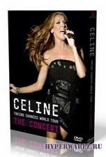Celine Dion Taking Chances World Tour - The concert (2010) - DVD5
