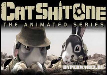 Кошачий Апокалипсис / Cat Shit One (2010) HDRip