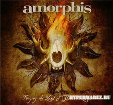 Amorphis - Forging the Land of Thousand Lakes (2010) - 2xDVD